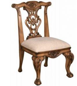 , Мебель с душой, которая отлично показывает себя по истечению времени