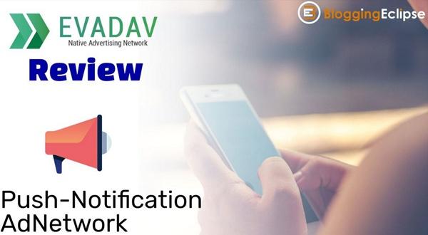 Evadav - Push реклама недели бесплатно