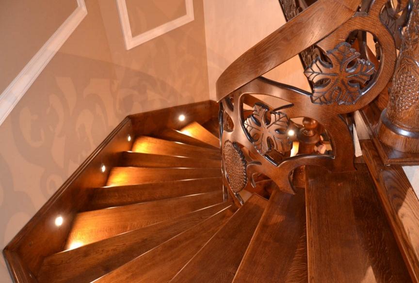 , Элитные лестницы