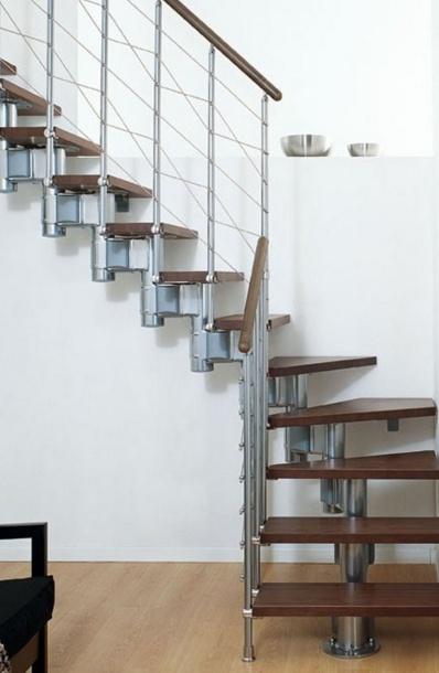 , Изготовление лестниц