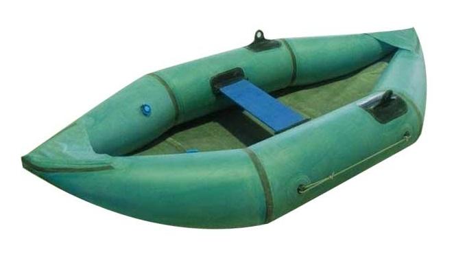 Уфимка лодка