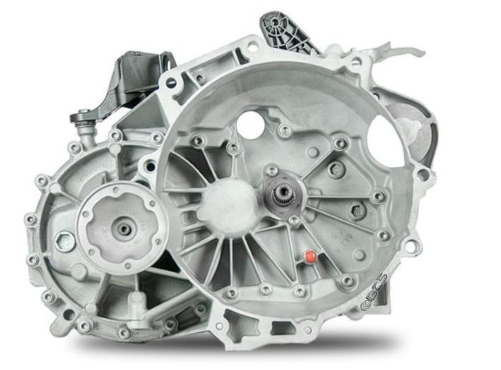 Двигатель Golf