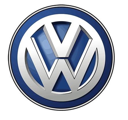 Знак Volkswagen