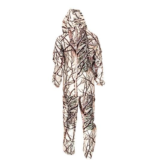 , Одежда для зимней охоты