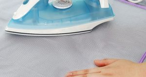 Защита одежды утюг