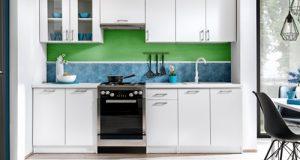 Бюджетная мебель для кухни