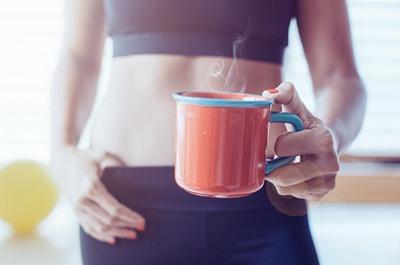 Кофе и спорт