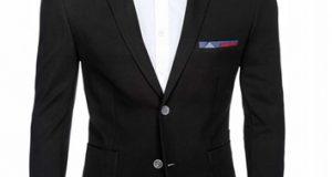 Стильная мужская одежда