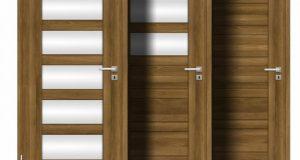 Межкомнатные двери (стекло, пол стекла, глухие))