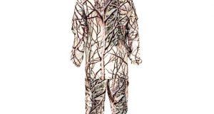 Охота костюм
