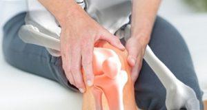 Боли в коленах