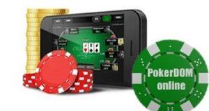 Покер с мобильного